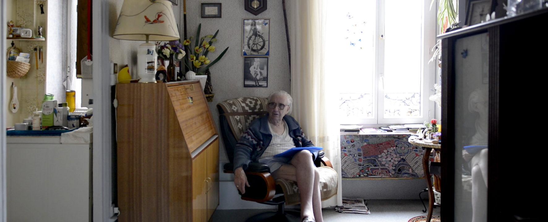 Amelie Berrodier - Formidable - 2015